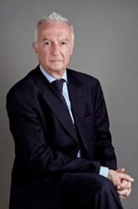 Der EU-ATK Gilles de Kerchove: Graue Eminenz auch für die Zusammenarbeit mit Geheimdiensten? (Bild: Rat der Europäischen Union)